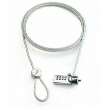 Metal anti-theft cable 1.8 m