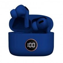 Auriculares Stereo Bluetooth Dual Pod Earbuds Lcd AIR PRO