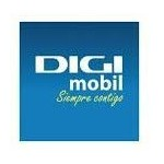 Digimobil contract for Spain